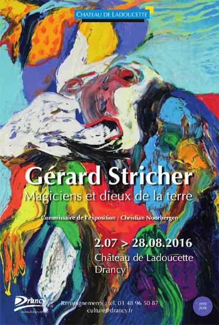 Gérard Stricher
