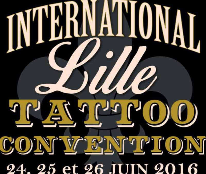 International Lille Tattoo