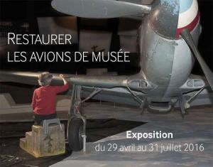 avions de musée