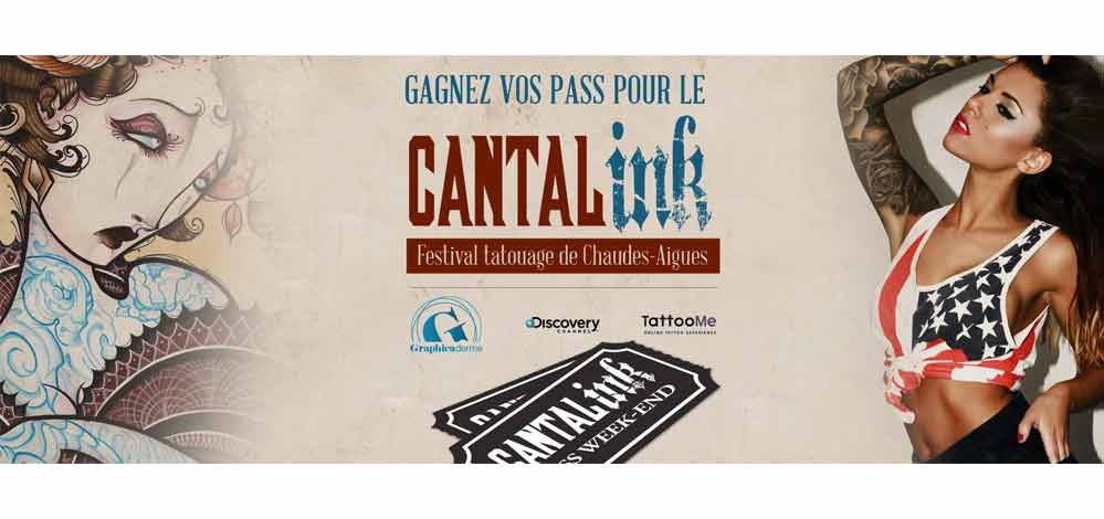 cantal ink