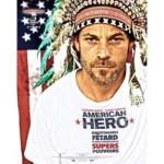 cinéma américan hero