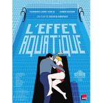 cinéma-effet aquatique