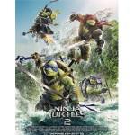 cinéma-ninja turtles