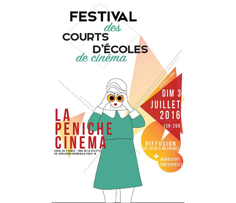 Courts festival