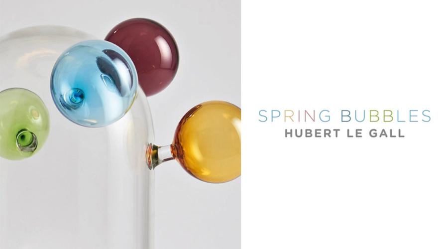 delacarte spring bubbles