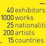 Beirut Art Fair - chiffres