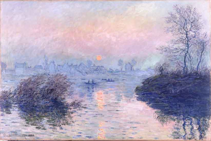 Paris Musées - Claude Monet