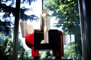 Cartier - Alessandro Mendini