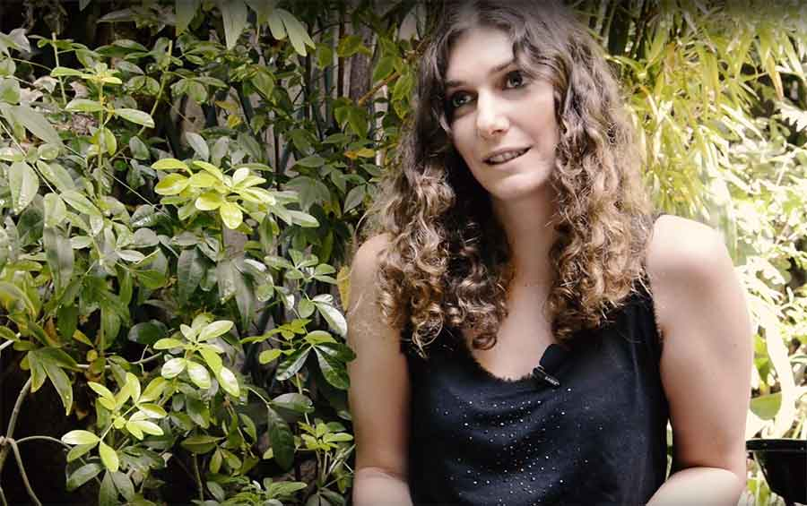 Charline Odiot