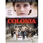 cinéma colonia