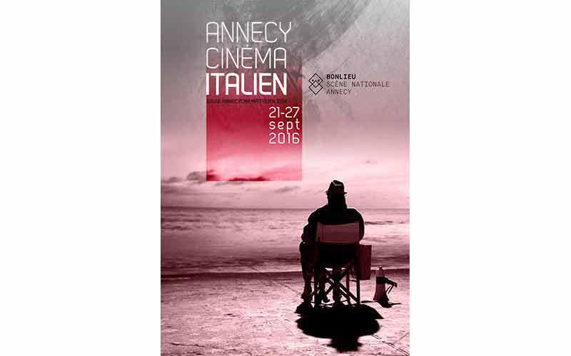 Annecy Cinéma Italien