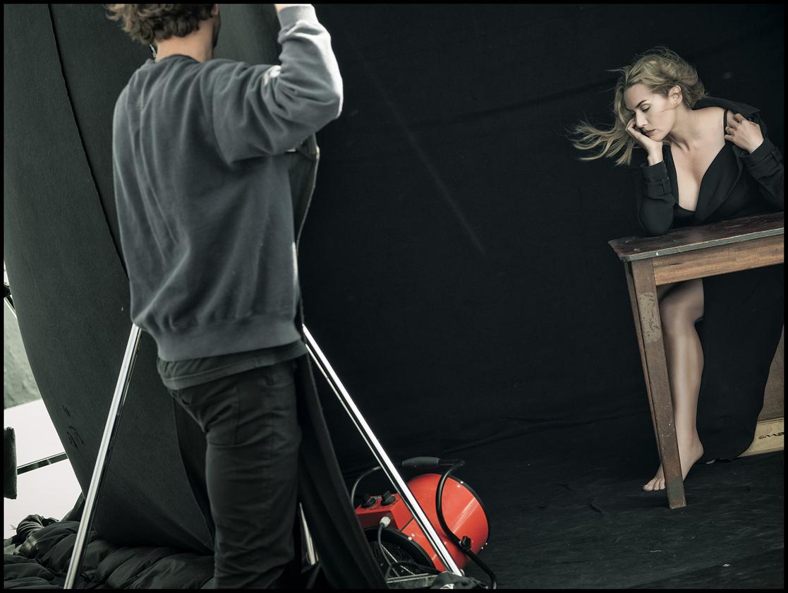 Kate Winslet - Pirelli