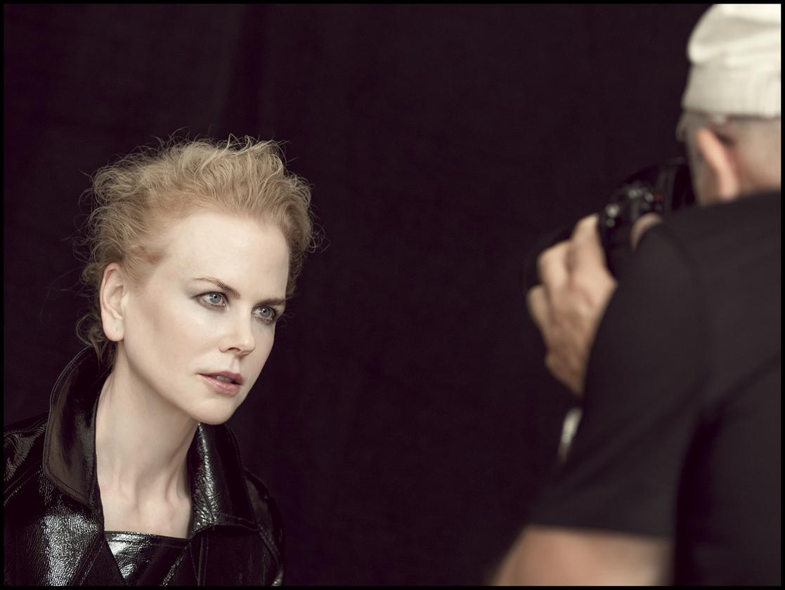Nicole Kidman - Pirelli