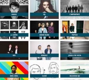 Ocean Climax-musique-concert