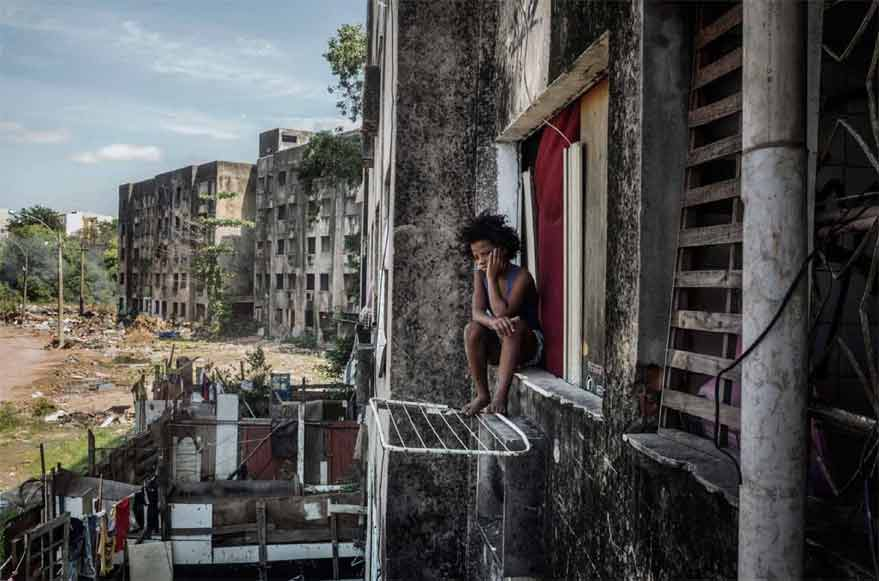 Visa pour l'image - Peter Bauza / Echo Photojournalism