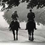Reagan et la Reine - Ian Bradshaw