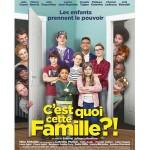 cinéma c'est quoi cette famille