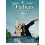 cinéma divines