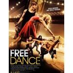 cinéma free dance