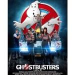 cinéma ghostbusters