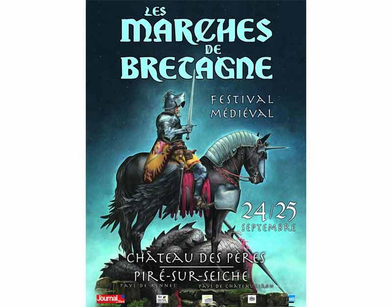 Marches de Bretagne