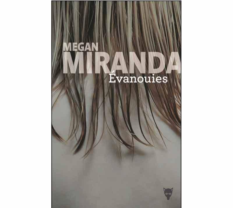 Miranda Megan