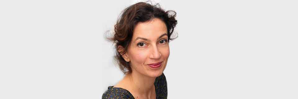 audrey azoulay - Budget culture 2017