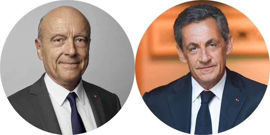 Juppé creuse l'écart sur Sarkozy