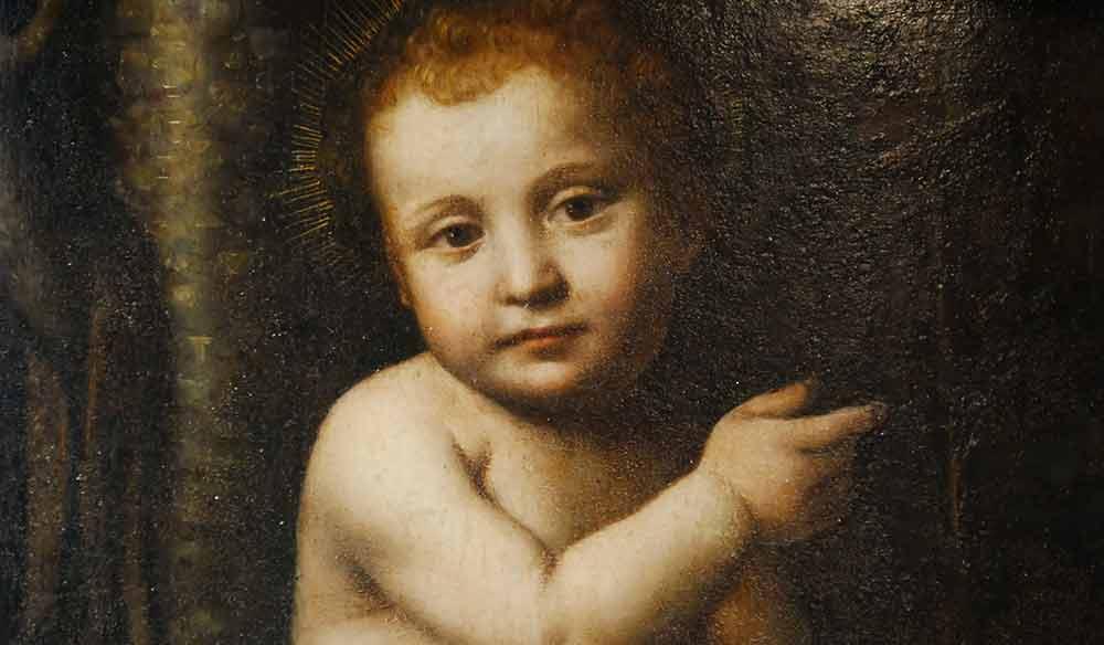 Léonard de Vinci. Le maître et ses élèves 500 ans après la traversée des Alpes. 1516 – 2016