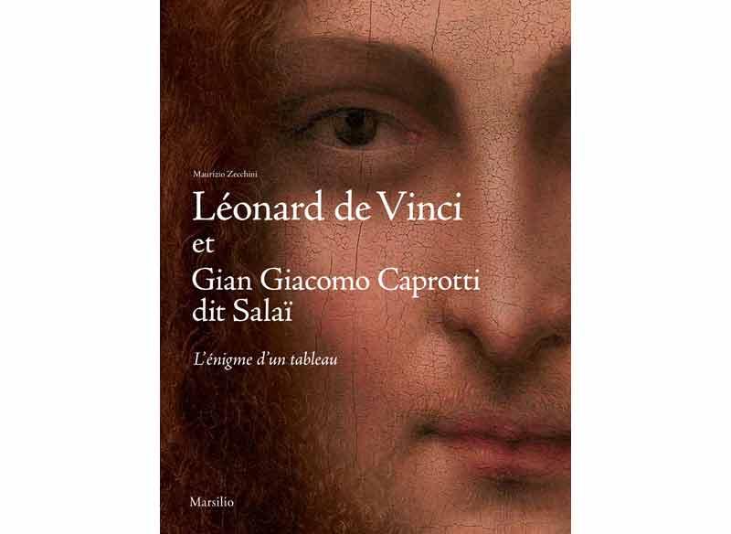 Salaï - Gian Giacomo Caprotti dit Salaï