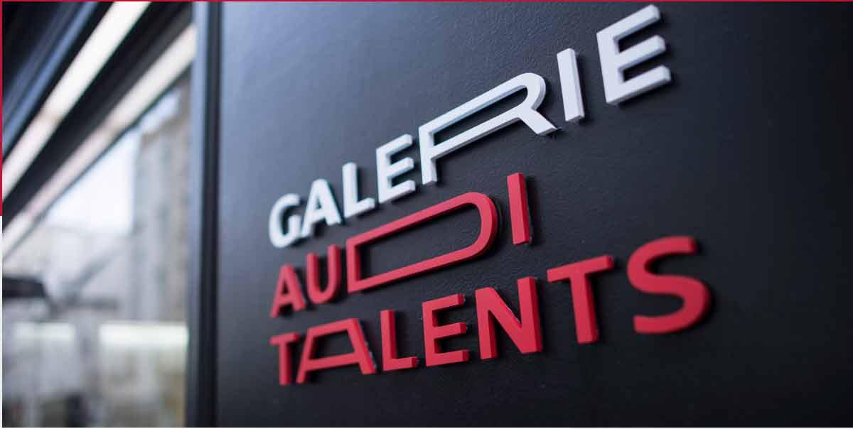 Audi talents