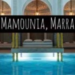 La Mamounia by Hassan Hajjaj