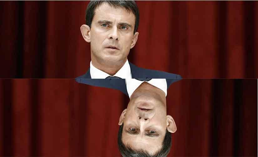 Manuel Valls 2016