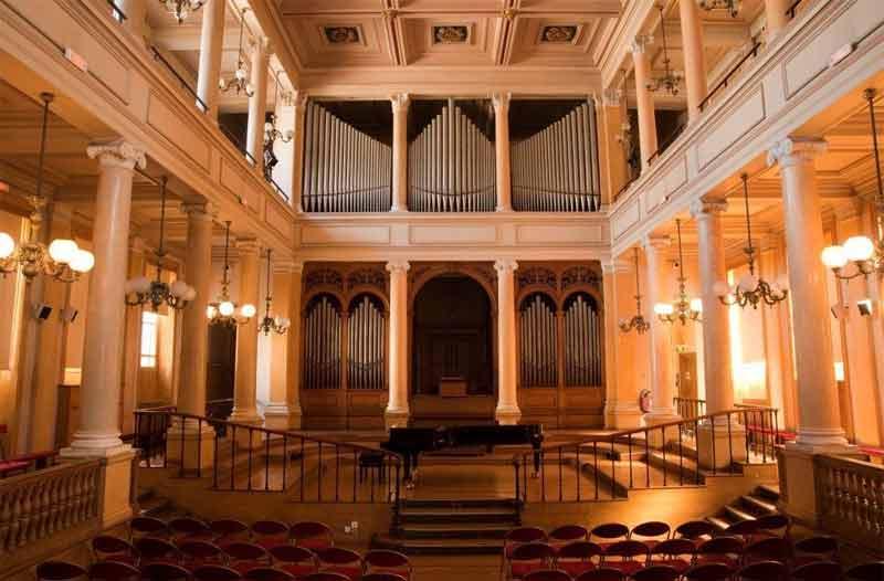 Orchestre Eugénie