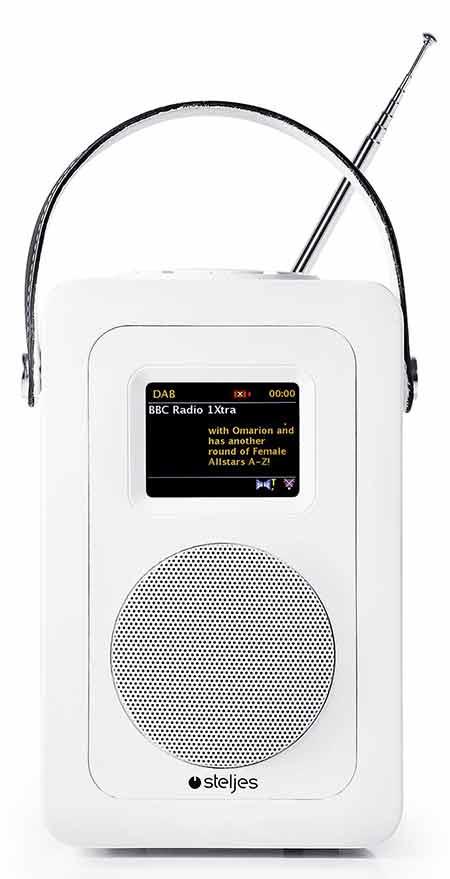 Steljes-Radio