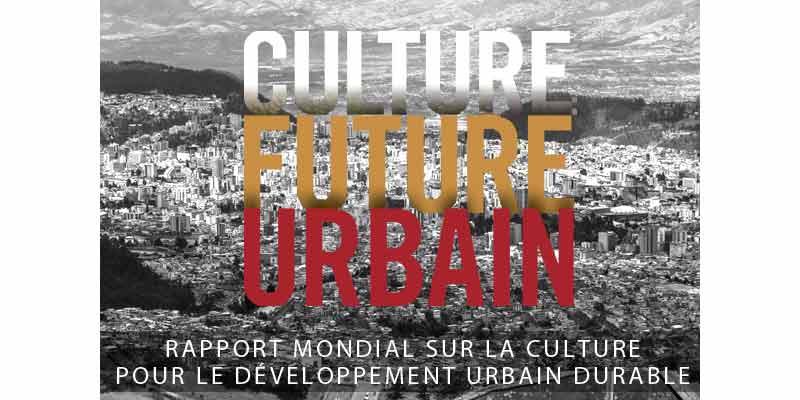 culture future urbain
