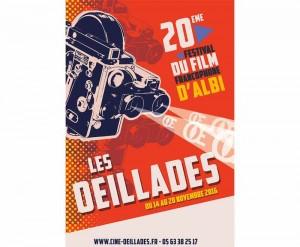 Oeillades - Festival du film francophone d'ALBI