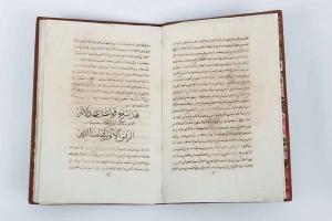 Dostour Constitution 1861
