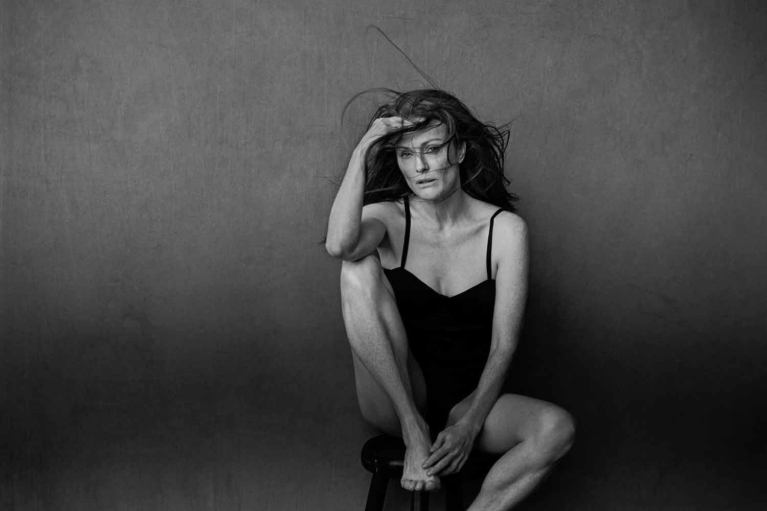 julianne moore - Pirelli