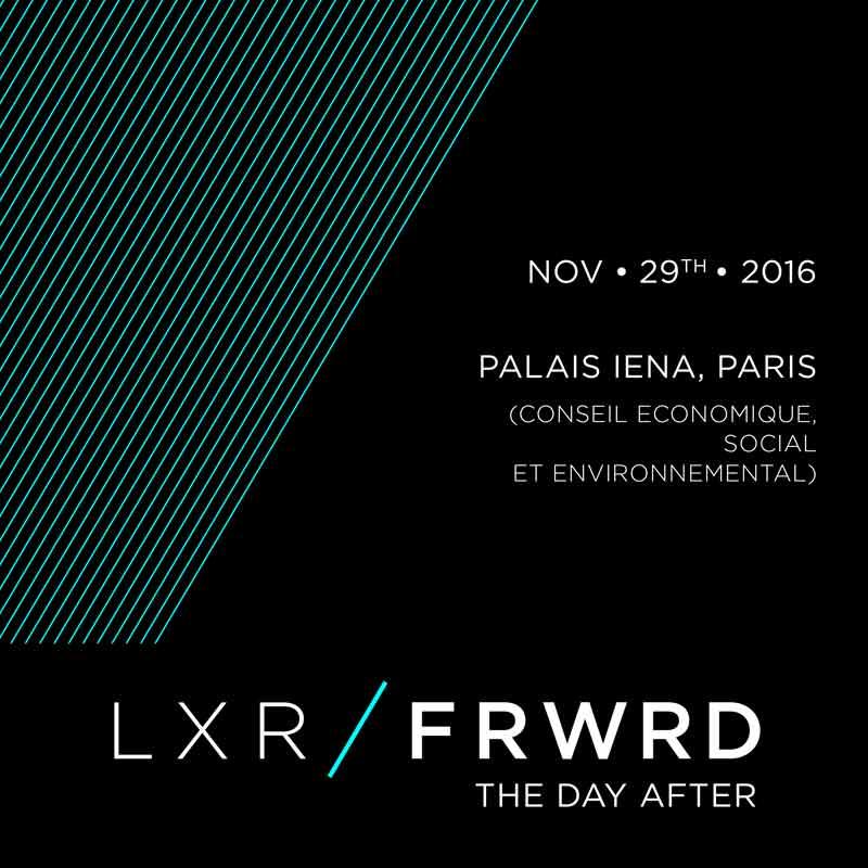 Luxury Forward