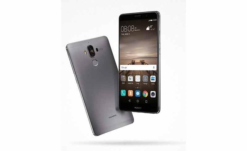 Mate 9 de Huawei