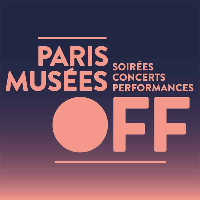 Paris Musée Off 2016