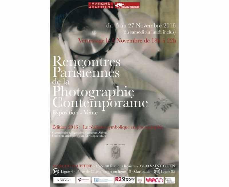 RPPC - le réalisme symbolique en photographie