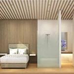 Origine - L'hôtellerie du futur