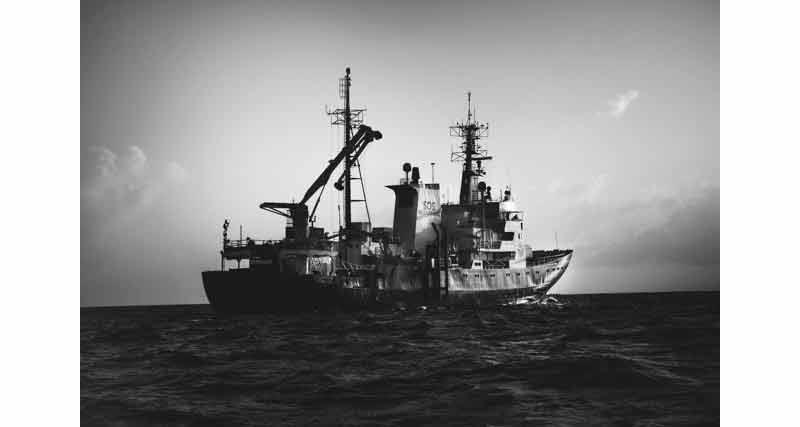 Méditerranée - Sauvetages en Méditerranée