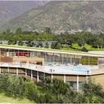 Vesúbia Montain Park