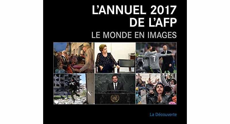 Agence France-Presse - AFP 2017
