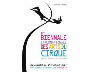 Arts du Cirque - Biennale Internationale des Arts du Cirque