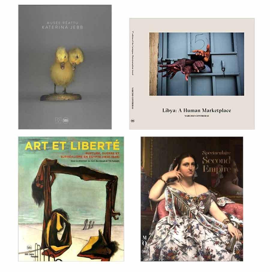 Beaux Livres 2016