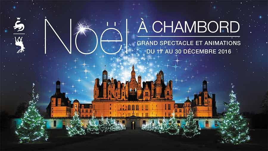 chambord noel 2016